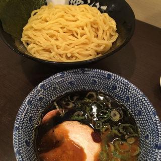 黒つけ麺(極ジョー (ゴクジョー))