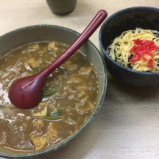 カレー中華(末よし )
