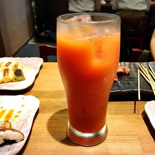 カシスオレンジ(もつ焼き勝利はなれ)