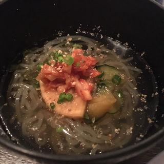 SATO冷麺(SATO ブリアン )