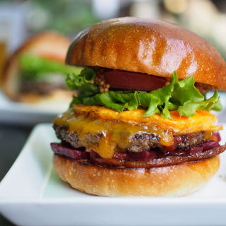 オージーburger(Craft Burger co. (クラフト バーガー))