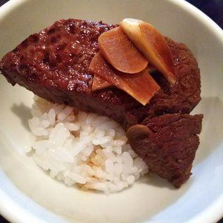 ディナーおまかせ(ブリ丼)(SATO ブリアン )