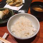 鯛めしコース(魚匠 銀平 丸の内店 )