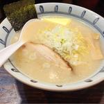 塩バターラーメン(一蔵 (いちぞう))
