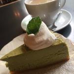 抹茶好きにはたまらない!!新宿でおすすめの抹茶スイーツ