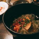 SATO冷麺