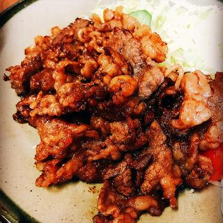 焼肉定食(いち一 )