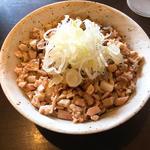 チャーシュー丼(麺屋 NOROMA (ノロマ))