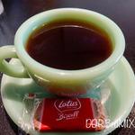 ホットコーヒー(ICON)