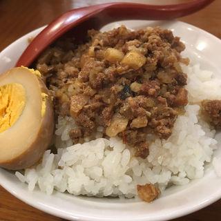 魯肉飯(台湾屋台 阿Q麺館 )