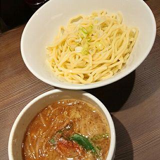 つけ麺(らーめん神宮)