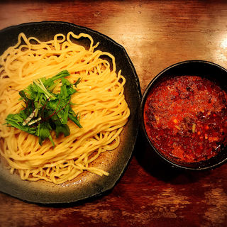 坦々つけ麺( うさぎ )