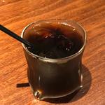 急冷アイスコーヒー(みじんこ )