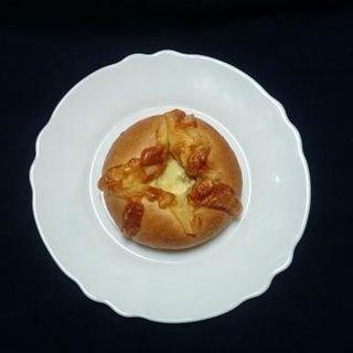 焼きカレーパン(パンの店GATTAN GOTTON(ガッタンゴットン))
