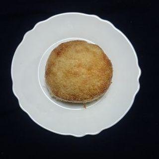 ふたりのシェフのカレーパン(パンと、惣菜と、珈琲と。Public Bakery(パブリック・ベーカリー))