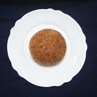 ロブションのカレーパン ~コーンとチーズ入り~(ラトリエ ドゥ ジョエル・ロブション (L'ATELIER de Joel Robuchon))