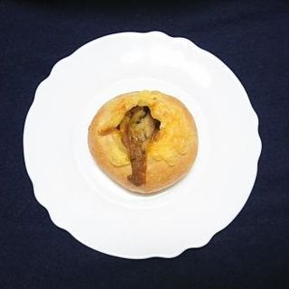フランスカレー(Boulangerie Towaie(ブーランジェリー・トワイエ))