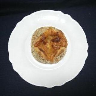 熟トマトチキンカレーパン(CARA AURELIA(カーラ・アウレリア))