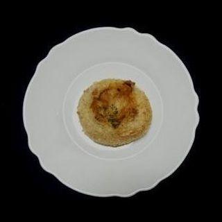 うずらのたまご入り☆お子様カレーパン(Boulangerie Bonheur(ブーランジェリ・ボヌール)三軒茶屋店)