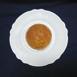 カレーパン(パン工房小麦屋)