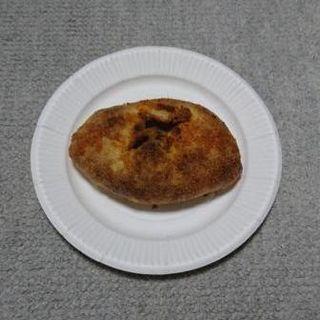 キーマカレーパン(ブランジェリー コム シノワ )