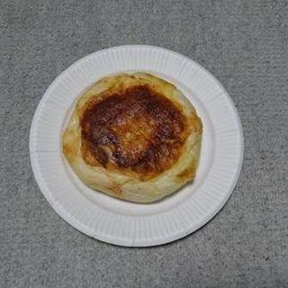 まろやか焼きチーズカレーパン(HAUNE BAYER(ハウネベーヤー)さんちか店)