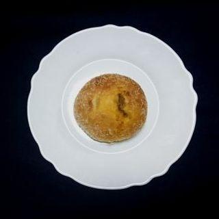 キーマ焼きカレーパン(ミカヅキ堂)
