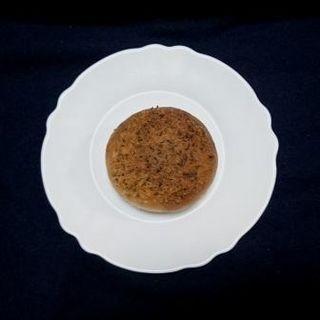 コーンとチキンのカレーパン(石窯パンの店 緑と風邪のダーシェンカ 幸田本店)