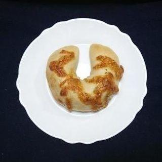 フロマージュカリー(le Boulanger de Monge(ル・ブーランジェ・ドゥ・モンジェ)うめだ阪急店)
