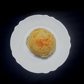 十勝さんモッツァレラチーズとトマトカレー(ESPLAN(エスプラン))