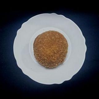 KUNITACHIカレーパン(boulangerie Les TROIS ROTONDES(ブーランジェリー・レ・トロワ・ロトンド))