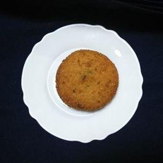 ビーフカレーパン(千代田製パン )
