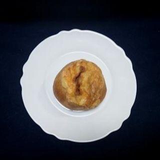 グリル野菜のカレーパン(ポワンタージュ (pointage))
