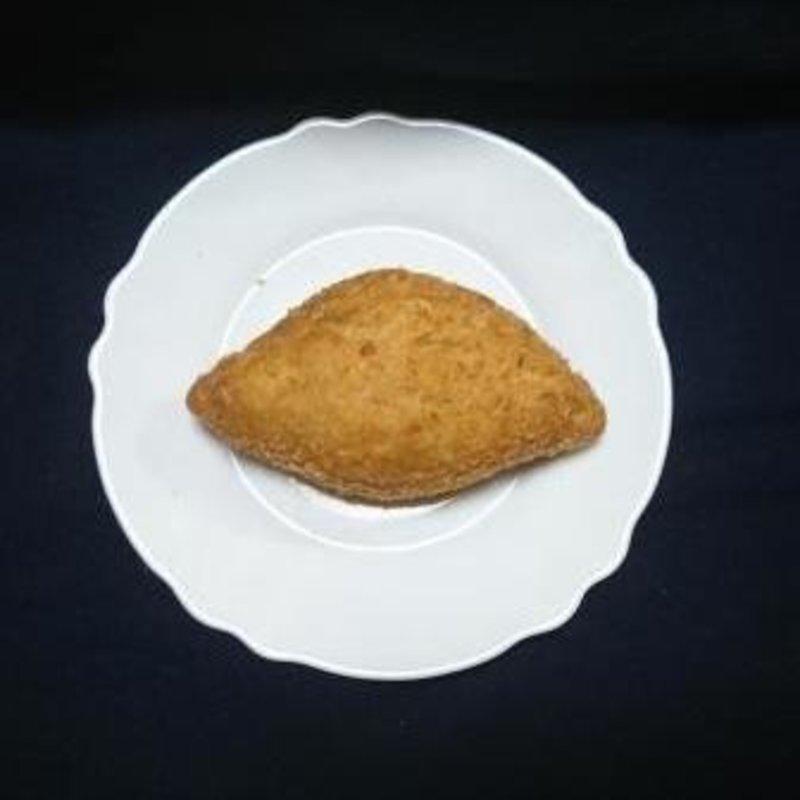 ぷカリーパン