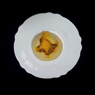 チーズカレー(Cinquante-cinq(サンカントサンク))