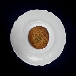 お子様カレードーナツ(Boulangerie Terre Viante(ブーランジェリー・テール・ヴィヴァン)多摩平店)