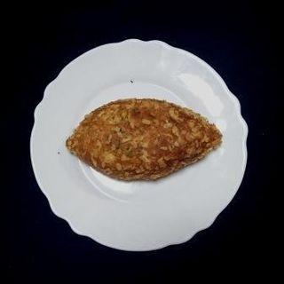 焼きカレードーナツ(Boulangerie Terre Viante(ブーランジェリー・テール・ヴィヴァン)多摩平店)