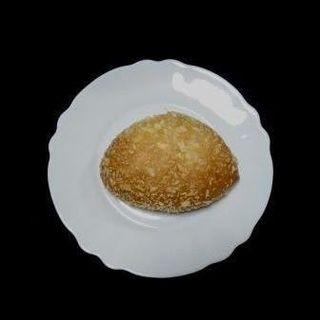 焼きキーマカレーパン(ペイストリーショップ)