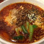 担々麺 (倍辛)(SHIBIRE NOODLE 蝋燭屋)