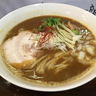 カレーTSW(桐麺 )