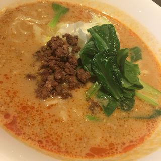 担々麺(ハナ チャイナ )