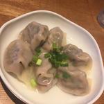 水餃子(6ケ入)