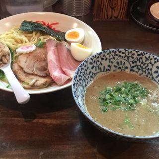 LAST肉豚豚つけ麺(縁乃助商店 )