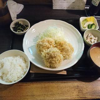 シャ豚ブリアン(成蔵 (ナリクラ))