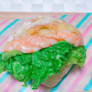 casse-croute(ブーランジェヤマダ )