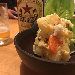 ポテトサラダ(ポンチ軒 )
