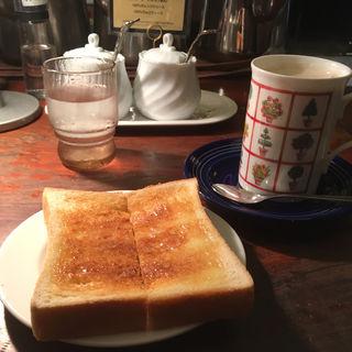 モーニング(coffee shop KAKO三蔵店 (コーヒーショップ カコ))