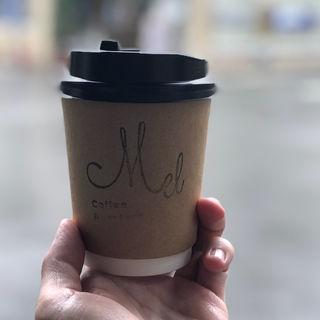 ドリップコーヒー(メルコーヒーロースターズ (Mel Coffee Roasters))