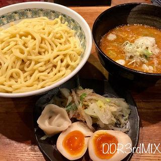 味噌つけ麺(つけ麺屋 ごんろく 両国店  (つけめんや・ごんろく))