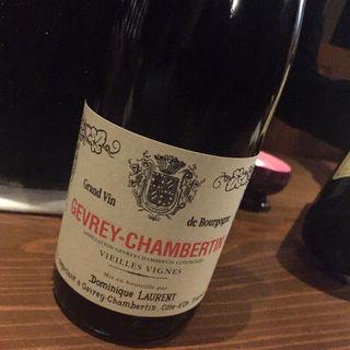 GEVREY CHAMBERTIN 2011(Wine & Bar Oka)
